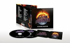 Black Sabbath The Ultimate Collection 2-CD remasters Set w/exclusive Card Wallet