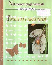 S10 Nel mondo degli animali con Giorgio Celli Insetti e aracnidi 1996
