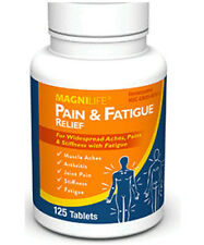 MagniLife Pain & Fatigue Relief Tablets homeopathic