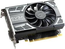 EVGA GeForce GTX 1050 Ti SC GAMING 04G-P4-6253-KR 4GB GDDR5 DX12 OSD Support