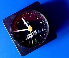 Original BRAUN AB 1A Alarm Clock Dietrich LUBS Design Dieter Rams Boxed MICARDIS
