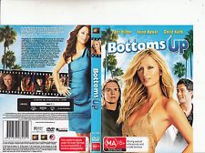Bottoms Up-2005-Paris Hilton-Movie-DVD
