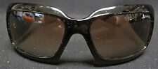 Vintage Authentic Chanel 8230 Ladies Sunglasses Made in Italy Mint Condition