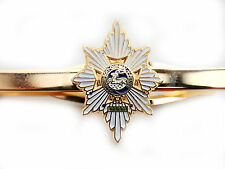 Worcestershire and Sherwood Foresters Tie Clip