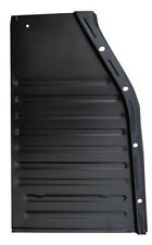 VOLKSWAGEN VW BEETLE & SUPERBEETLE FLOOR PAN FRONT RIGHT (PSNGR SIDE) 1973-1979