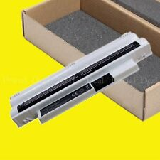 6 Cell Laptop Battery For Dell Inspiron Mini 1018 3K4T8 CMP3D 8PY7N 2T6K2 NJ644