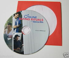 ONLINE DATING RITUALS OF THE AMERICAN MALE [BRAVO SERIES]—2014 PROMO DVD