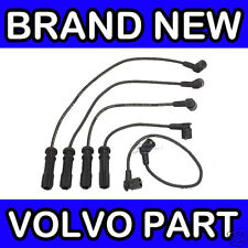 VOLVO 740, 760, 940 (INC TURBO) IGNITION LEAD SET