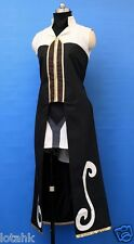 Tales of the Abyss Legretta the Quick Cosplay Costume Custom Made   lotahk