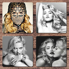 Madonna Coaster Set NEW Girl Gone Wild Give Me All Your Luvin