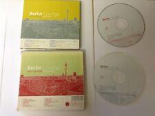 Berlin Lounge 2001 2 CD 3596971723620