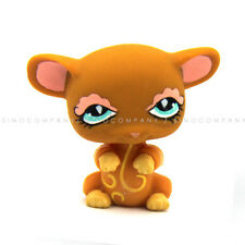 2'' 2in. 2 inches Kids Gift Littlest Pet Shop Mouse Pre-School Figure Toy M536