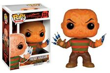 Freddy Krüger Syringe Fingers Exclusive POP! Movies #224 Vinyl Figur Funko