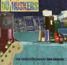 Du Huskers: The Twin Cities Replay Zen Arcade by Various Artists (CD, Aug-1993,…