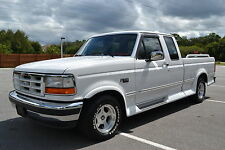 Ford : F-150 Supercab 155