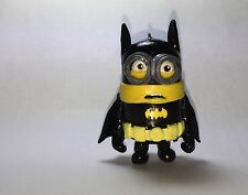 MINION BATMAN CUSTOM MINI FIGURE
