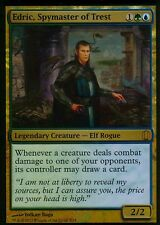 Edric, Spymaster of Trest FOIL | NM | Commander's Arsenal | Magic MTG