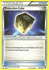 PROTECTION CUBE 95/106 - XY FLASHFIRE POKEMON TRAINER CARD - IN STOCK NOW!
