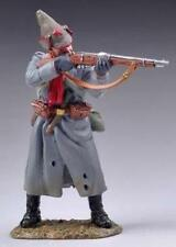 THOMAS GUNN WW2 RUSSIAN SOV009A RIFLEMAN IN BUDENOVKA HAT STANDING FIRING MIB