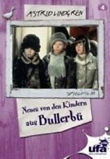 """A. LINDGREN """"NEUES VON DEN KINDERN AUS BULLERBÜ"""" DVD"""