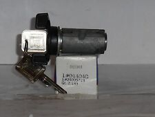 ACDELCO OE SERVICE D1404C Switch, Ignition Lock & Tumbler