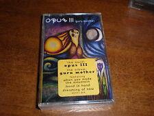 Opus III CASSETTE Guru Mother NEW