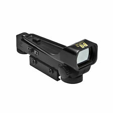 """NcStar Red Dot Reflex Sight with 3/8"""" Dovetail Base DP38"""
