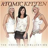 ATOMIC KITTEN - THE ESSENTIAL COLLECTION - VERY BEST OF - GREATEST HITS 2CD NEW