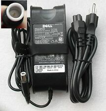 Original Dell Latitude E6320 E6400 AC Power Adapter Supply Charger/Cord 90W OEM