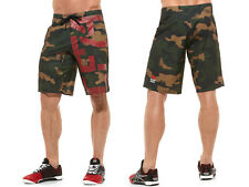 Men's Reebok CrossFit Performance CAMO Intensify Short Workout 2XL