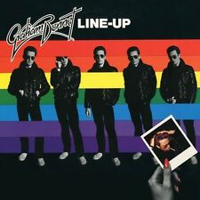 Line Up: Remastered & Expanded Edition - Graham Bonnet (2016, CD NIEUW)