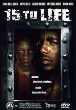 15 To Life (DVD, 2005) REGION 4 PAL - EXC -VGC ...................LOC2