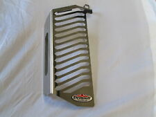 955i SPEED TRIPLE (97-04) OIL COOLER PROTECTOR, GRILL, GUARD