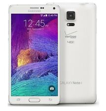 Samsung Galaxy Note 4 IV SM-N910V Verizon AT&T T-Mobile GSM UNLOCKED Cell Phone