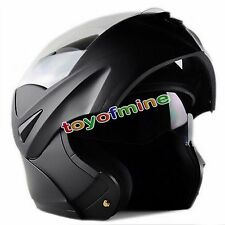 2015 NEW Dual Visor Flip Up Motorcycle Helmet Motocross Full Face