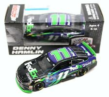 Denny Hamlin 2016 ACTION 1:64 #11 FedEx Ground Toyota Nascar Sprint Cup Diecast