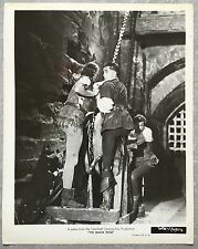 Photo LA ROSE NOIRE Black Rose HENRY HATHAWAY Tyrone Power Original *