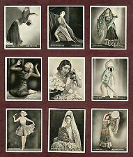 Imperio Argentina Die Tanzbühnen der Welt Nr. 152 ca. 1934