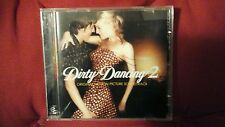 COLONNA SONORA - DIRTY DANCING 2. CD