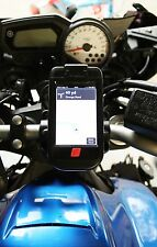 Waterproof Rugged Motorbike Bike IPhone 3GS 4 4S Holder Mount Kit Hard Case