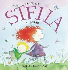 My Little Stella Library (Stella and Sam)
