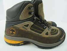 Mens Timberland 39131 Washington Summit Gore-Tex Vibram Eco-Step Hike Boots 7 M