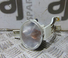 MINI ONE D 2003 1.4 DIESEL DRIVER SIDE FRONT INDICATOR (SOME MARKS)