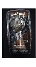 Waterpik TAV-559T Vardon 5-Spray Hand Shower with Hose, Brushed Nickel