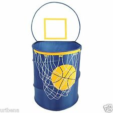 Basketball Storage Bag RedmonUSA Bongo laundry Redmon for Kids Navy Blue 6085NV