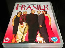 Frasier - The Seventh Season - DVD - 4 Disc Box Set - Region 2 PAL - 2008