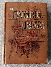 1903 SWIMMING Badminton Library ARCHIBALD SINCLAIR William Henry DIVING Swimmers