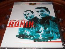 Ronin John Frankenheimer Edizione Speciale  Dvd ..... Nuovo