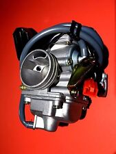 PERFORMANCE CARBURETOR FOR ETON YUKON CXL150 150CC QUAD FOUR WHEELER