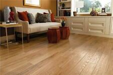 Engineered Oak Natural Lacquered 18mm x 5mm x 150mm - Wood Flooring - £27.99